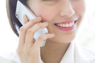 電話で話せる関係作り